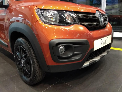 renault kwid outsider  (ch)