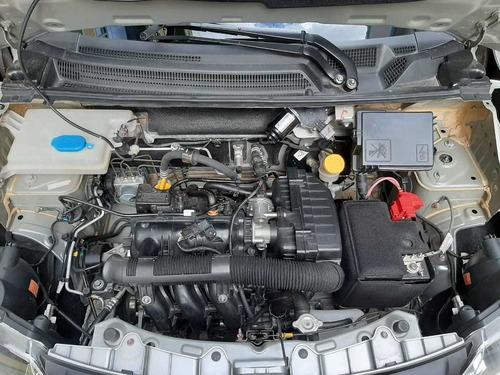 renault kwid outsider motor 1.0 gris estrella 5 puertas