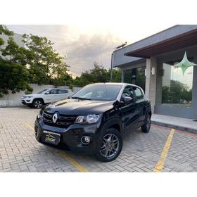 Renault Kwid Renault Kwid Intense 1.0 Flex 2018/2019