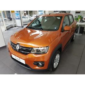 Renault Kwid Zen Intense Iconic 0km 2020 Nafta 5 Puertas #ff