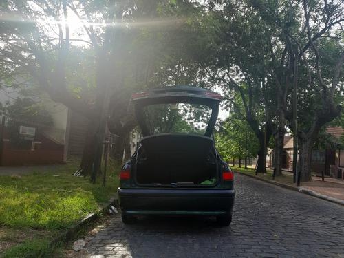 renault laguna 2.2 rxe diesel 5 puertas muy cuidado