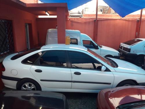 renault laguna 98 full financio 100% (aty automotores)