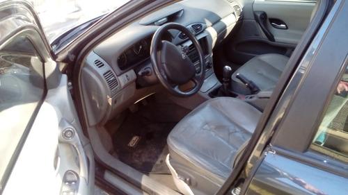 renault laguna ii 1.9 dci 2005 / diesel
