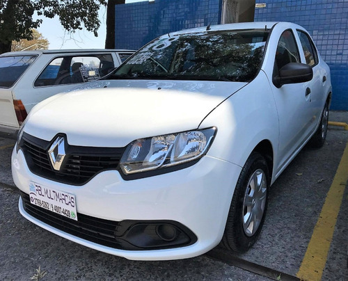 renault logan 1.0 authentique