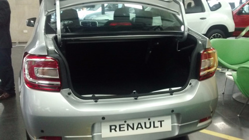 renault logan 100%financiado. retiras con $50000 veraz bp