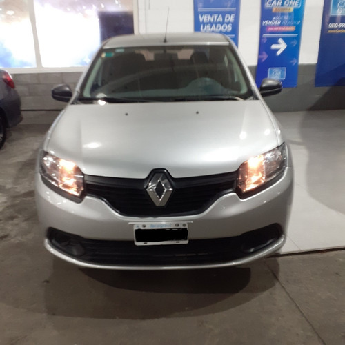 renault logan 1.6  authentique   2014 lg
