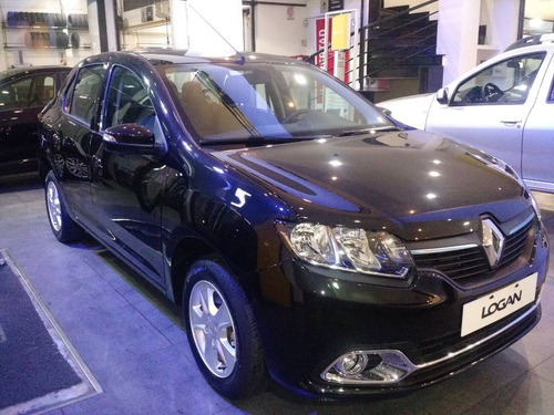 renault logan 1.6 authentique 85cv 100% financiado!!!!!