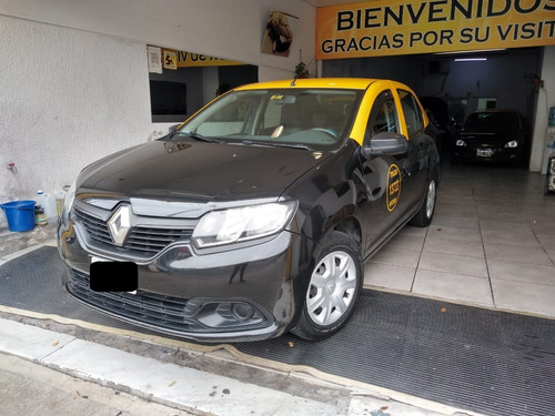 renault logan 1.6 authentique 85cv