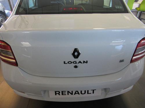 renault logan 1.6 authentique 85cv (c)