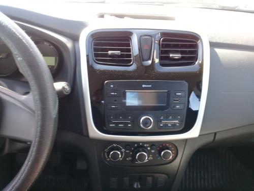 renault logan 1.6 authentique 85cv car one jf