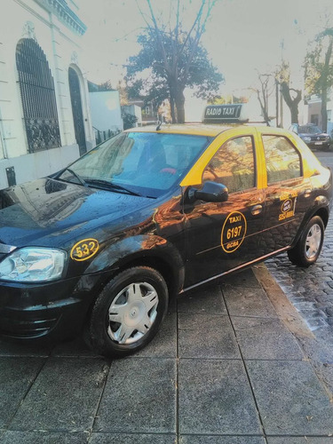 renault logan 1.6 authentique pack i 90cv