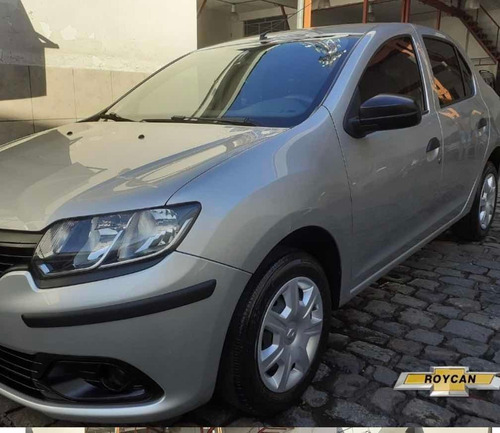 renault logan 1.6 authentique plus 2015 concesionario