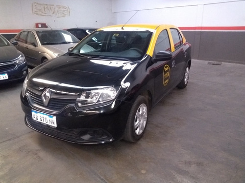 renault logan 1.6 authentique plus 85cv 2017