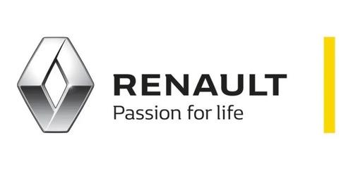 renault logan 1.6 authentique plus 85cv 2018 nuevo! gaston
