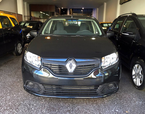 renault logan 1.6 authentique plus