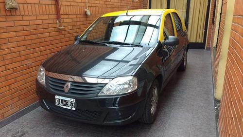 renault logan 1.6 avantage full taxi