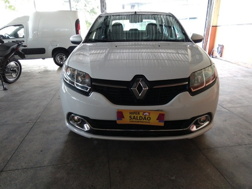 renault logan 1.6 dynamique hi-power 4p 2014