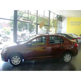 Renault Logan 1.6 Expression 85cv Nac