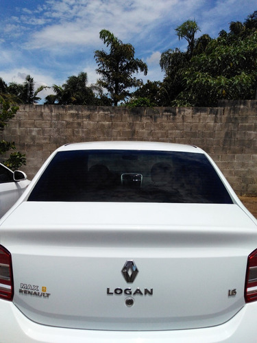 renault logan 1.6 expression hi-power 4p 8v 2017