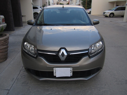 renault logan 1.6 expression mt
