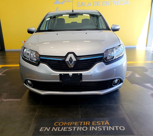 renault logan 1.6 intens at