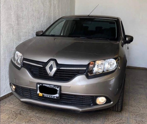 renault logan 1.6 intens mt 2018