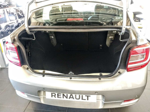 renault logan 1.6 intense ft