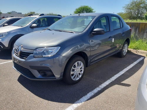 renault logan 1.6 life oferta car one s.a.