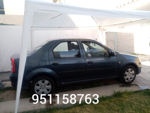 renault logan 1.6 semi full