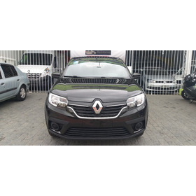 Renault Logan 1.6 Zen Cvt 2021 - 0km