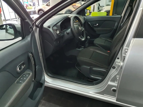 renault logan 1.6 zen sedan taxi entrega inmediata (dc)