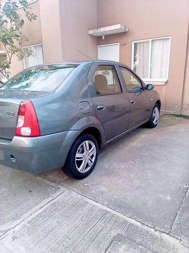 renault logan 2009 auto