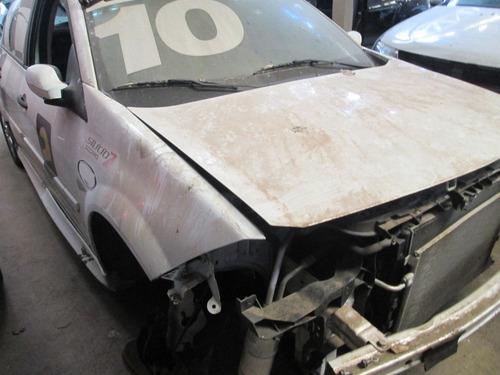 renault logan 2010 e 2011 para retirada de peças