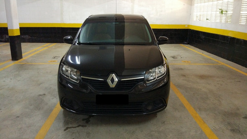 renault logan 2015 1.6 expression 8v easy'r