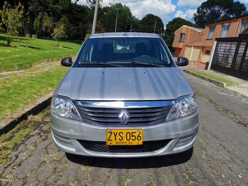 renault logan 2015 1.6 mt