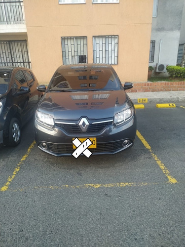 renault logan 2016 dynameque 2016