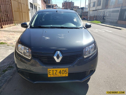 renault logan autentic