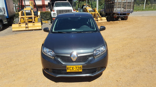 renault logan authentique aa