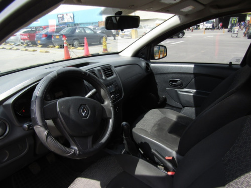 renault logan authentique mt 1600
