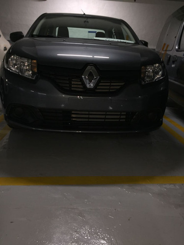 renault logan auto