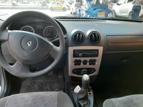 renault logan dinamic