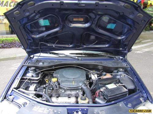 renault logan dinamque 1600 cc