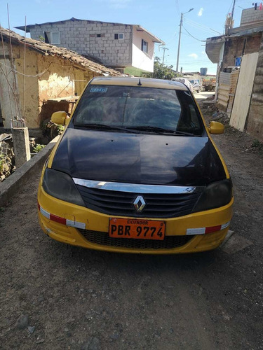 renault  logan dynamic
