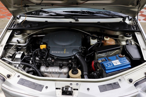 renault logan dynamique mt 1400cc