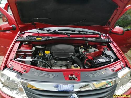 renault logan dynamique mt 1600cc 2ab