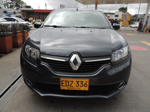 renault logan exclusive