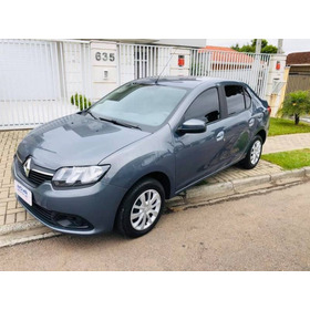 Renault Logan Exp 1.0 Completo Impecavel