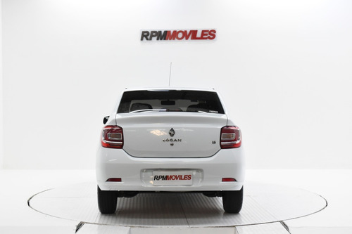renault logan expression 1.6 dh abs 2abg 2015 rpm moviles
