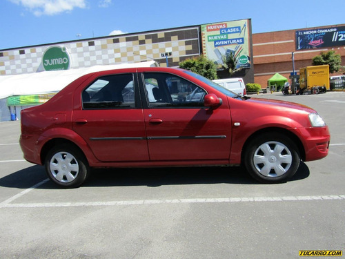 renault logan expression 1600cc aa ab abs