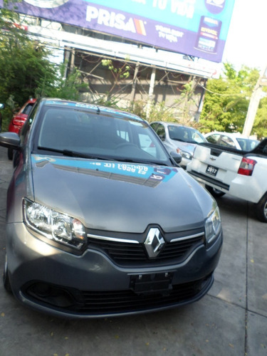 renault logan expression 2015
